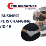 How The Business Landscape is Changing With COVID-19