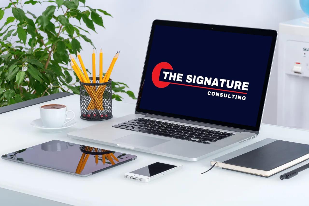 signature consulting
